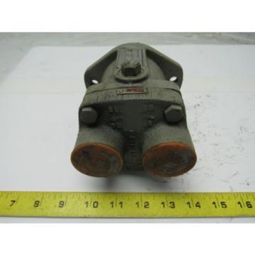 Vickers M-PFB5-L-11-020 Fixed Displacement Inline Hydraulic Piston Pump