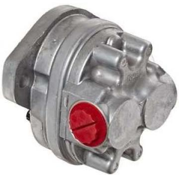 Vickers 26 Series Hydraulic Gear Pump, 3500 psi Maximum Pressure, 8.9 gpm Flow R