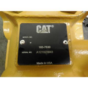 NEW CATERPILLAR 1837530 HYDRAULIC PUMP