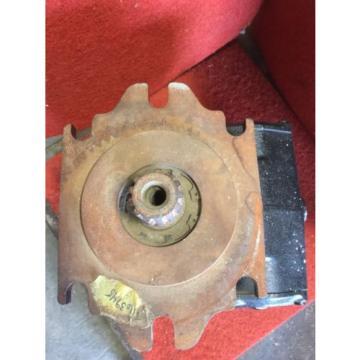 Gradall Hydraulic Pump 9116-3048
