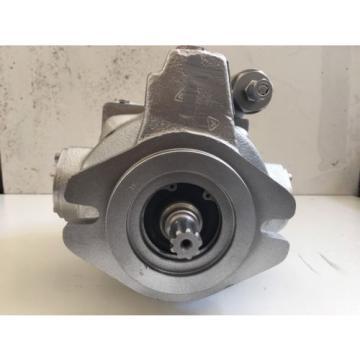 Parker Hydraulic Pump PVP1610B7L212_PVP161OB7L212_Fully Rebuilt Unit.