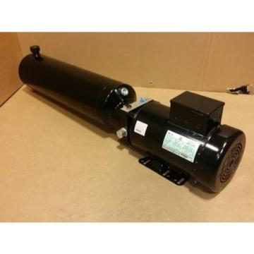 Hydraulic Power Unit - SPX 3 phase electric 5 HP 2.1 GPM @ 3000 PSI