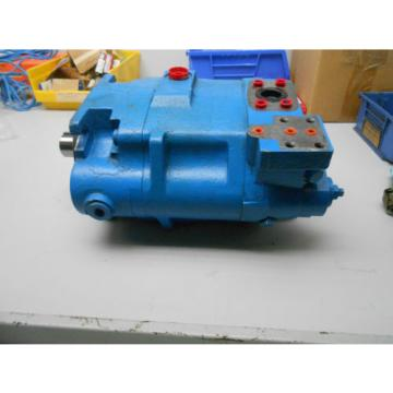 VICKERS Hydraulic Pump Model: PVM057ER09GS02AAE Part No:00200