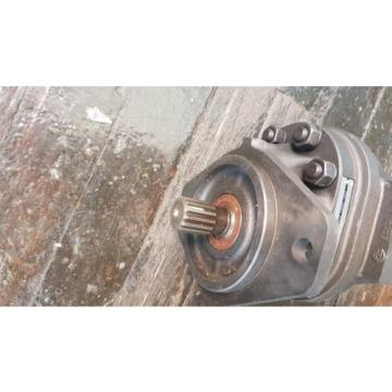 New Komatsu Haldex Hydraulic Pump 876530 / 1270514H91 Made in USA