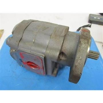 Parker 3139310469, PGP050 Series Cast Iron Hydraulic Pump