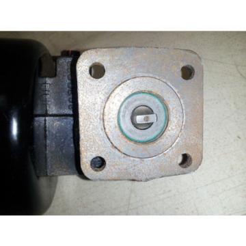 NOS Haldex Barnes Hydraulic Pump w/ Filter 2398 PR-10-35 2670022  K18