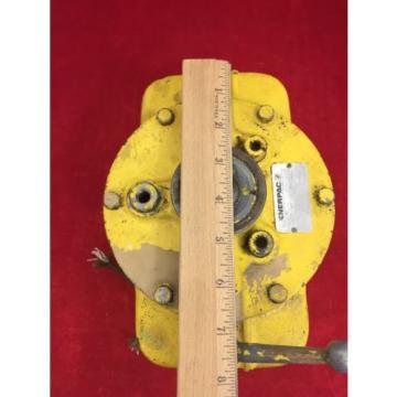 ENTERPAC Portable Hand Pump Drive Hydraulic Pumping Unit P50 5000PSI