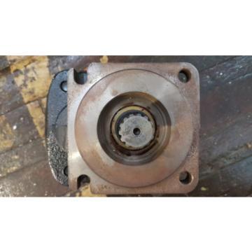 New John Deere AT103944 Hydraulic Pump Fits Loaders 544E 544G