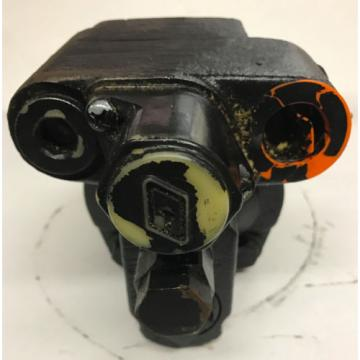 401539, Commercial Intertech  Rotary Hydraulic Pump