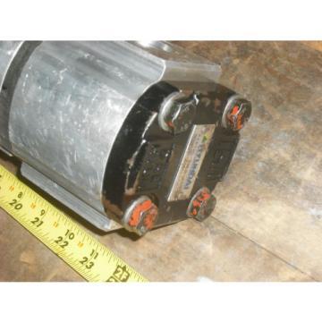 Hyundai Heavy Industries Hydraulic Pump P/N 31LD-40500