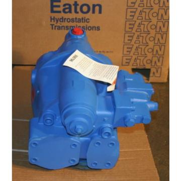 Eaton PVM131 M-Series Open Circuit Variable Displacement Hydraulic Axial Pump