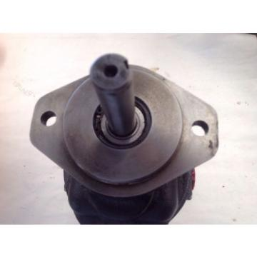 David Brown Hydraulic Pump 151010KC6A1B1FB