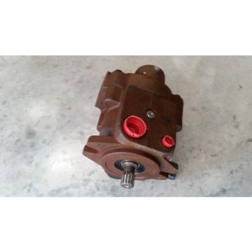 Parker Hydraulic Pump, PAVC Series