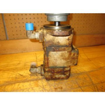 Vickers V2020 1F6S6S 1AA 30 Hydraulic Double Vane Pump 2305582-1