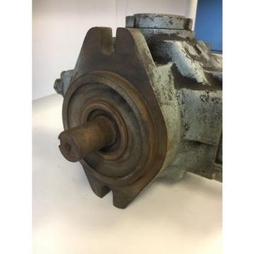 Racine PSV-SSCF-40HRM-50 Silent Vane Hydraulic Pump 110/115V Warranty!