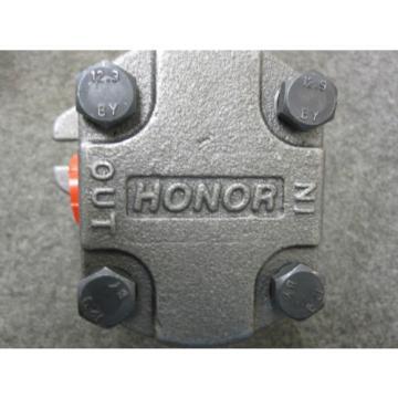 NEW HONOR HYDRAULIC GEAR PUMP # 2GG1U08R