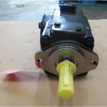 NEW Denison / Hydraline Hydraulics T6ED0660451R038500 Hydraulic Vane Pump