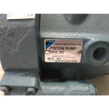 New Genuine Daikin Piston Pump V8A1RX-20