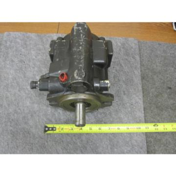 NEW PARKER VARIABLE VANE HYDRAULIC PUMP # PAVC38R4A14X2734