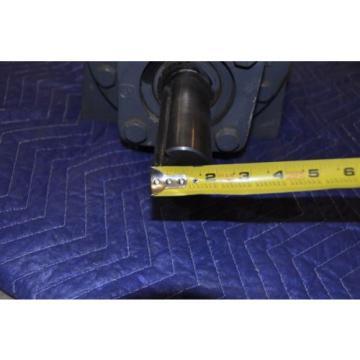 IMO Hydraulic Dry Pump A3DB-275