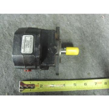 NEW HALDEX HYDRAULIC GEAR PUMP 1320124 # G2216A1A100N00