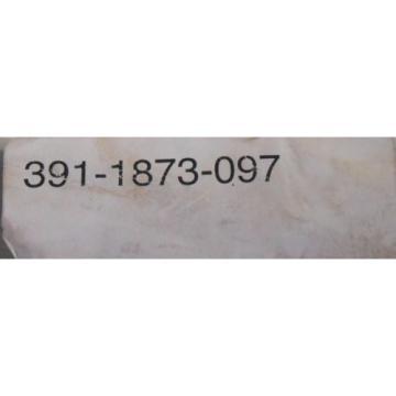 COMMERCIAL INTERTECH HYDRAULIC PUMP JA1125, U1126, W/ HANDLE 391-1873-097