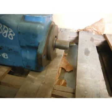 VICKERS HYDRAULIC PUMP 4535V50A35 1CC22 ~ USED