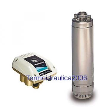 """Lowara SCUBA Submersible Pump 5"""" HVW/SC407T L27 0,75 kW / 1,1 HP / 3x230V Z1"""