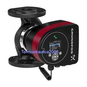 GRUNDFOS Electronic Circulator MAGNA1 32-40F PN6/10 73W 1x230V 180mm 50/60Hz Z1