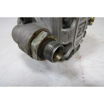 33.5-D 22-75-90 Hydraulic Pump W/Motor Adapter Bell