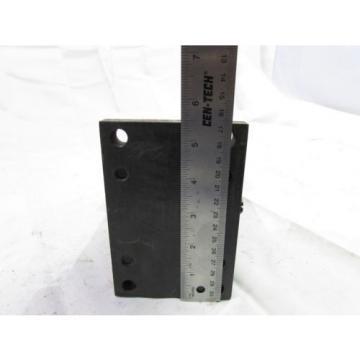 PARKER 3.25 H3LPC2HLS1.5X3.00 INTENSIFIER ENVELOPE PRESSURE 640 **NNB**