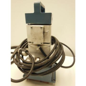 Owatonna tool co. Vanguard Jr. 2 stage hydraulic pump