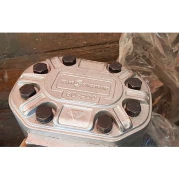 New OEM New Holland Hitachi Danfoss Hydraulic Pump 79031143 Made in Italy