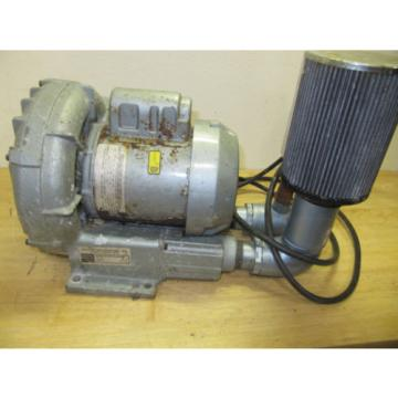 SWEETWATER AQUATIC ECO-SYSTEMS HIGH EFFICIENCY PUMP, USED 1/3 hp tested strong