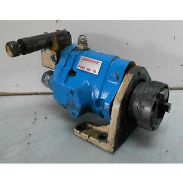 International Hydraulic Pump Unit / Assembly, PVB5 RC 70, Used, Warranty