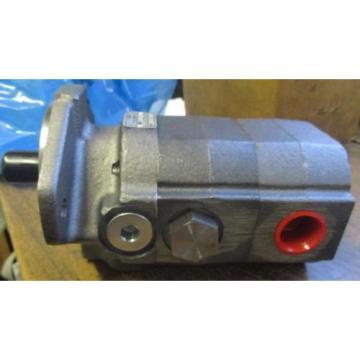 NEW CONCENTRIC HYDRAULIC GEAR PUMP 5ZPL7 1080086