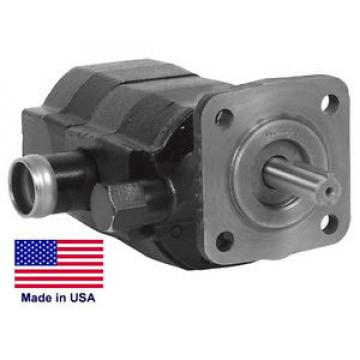 HYDRAULIC PUMP Replacement Pump for MTD Log Splitters - 11 GPM - 3,000 PSI 2 Stg