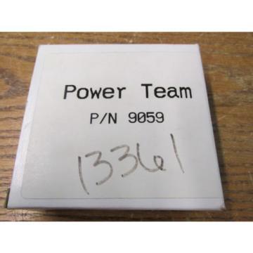 NEW NOS Power Team SPX 9059 Hydraulic Pressure Gauge