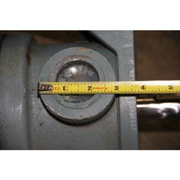 Yuken Hydraulic Single Vane Pump 47.7 cm3/rev 7 MPa 1020 PSI (150T-48-L-RL-40)