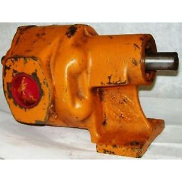 Hydreco 2000A Series Hydraulic Gear Pump 2025A5C3AR