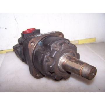 NEW CHAR-LYNN HYDRAULIC PUMP MOTOR 110-1158-005