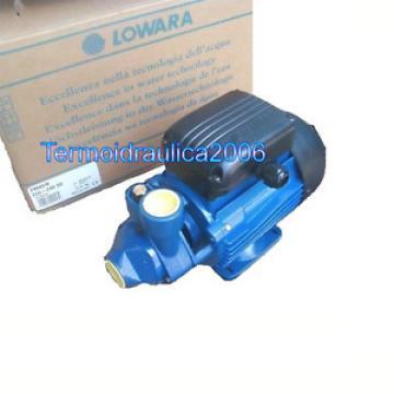 LOWARA P Peripheral Pump P70/D 0,75KW / 1,1HP 3x230/400V 50HZ Z1