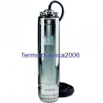 "Lowara SCUBA Submersible Pump 5"" SC411C L27 1,1 kW / 1,5 HP / 1x220-240V 50Hz Z1"