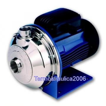 Lowara CEA Centrifugal Pump Inox CEA120/3/A 0,55KW 0,75HP 3x230/400V 50hz Z1