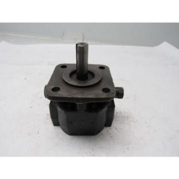 Barnes 1001536 Hydraulic Pump