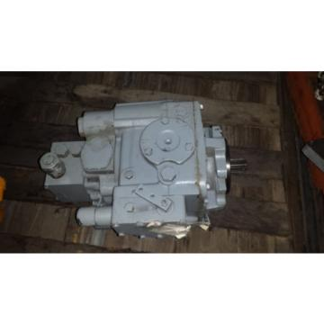 Sundstrand 22 series Variable Motor