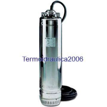 """Lowara SCUBA Submersible Pump 5"""" SC207T L27 0,75 kW / 1,1 HP / 3x380-415V Z1"""