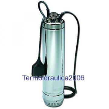 "Lowara SCUBA Submersible Pump 5"" SC411CG L27 1,1 kW / 1,5 HP / 1x220-240V Z1"