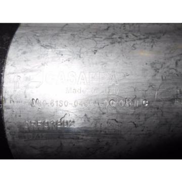 Casappa PLM 30.61-S004S5-L-OG/OH-N-C Hydraulic Motor