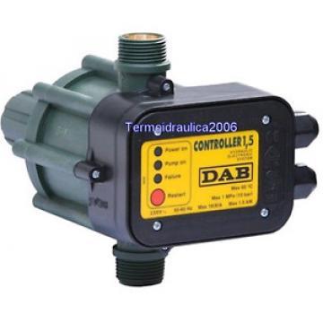 DAB Press Controll Controller Pump 2,2 bar 1,5 max KW 1x220-240V Z1